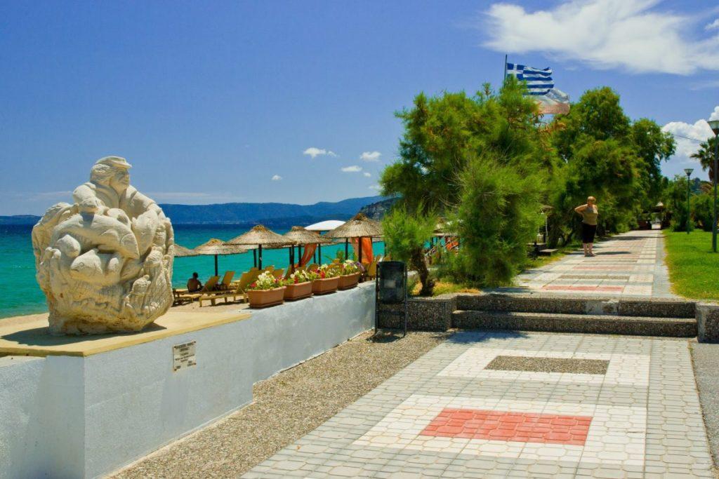 Villa Soulos – Јерисос