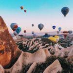 Cappadocia (Автобус) - Велигден