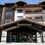 Hotel Sunrise 4* - Банско