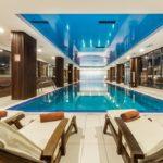 Hotel Perun Lodge 4* - Банско