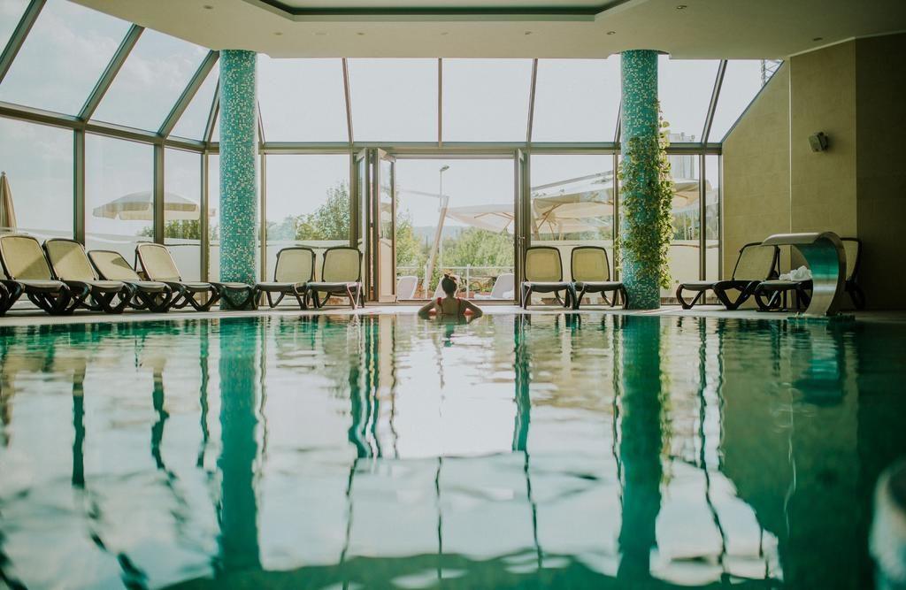 Hotel Aqua Premier 5* – Врдник