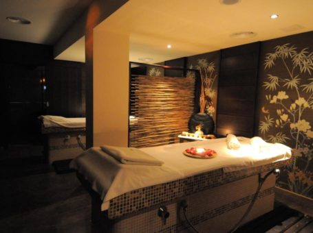 Pirin Park Hotel 5* – Сандански