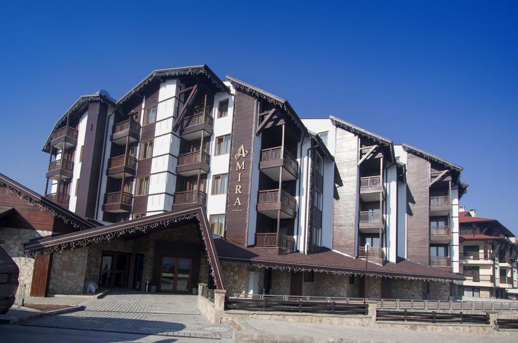 Hotel Amira 5* – Банско