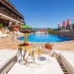 Hotel Aspa Vila 3* - Разлог