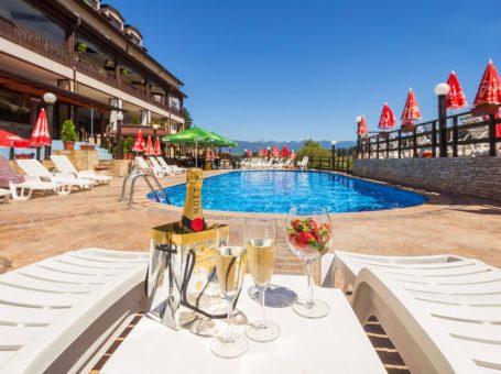 Hotel Aspa Vila 3* – Разлог