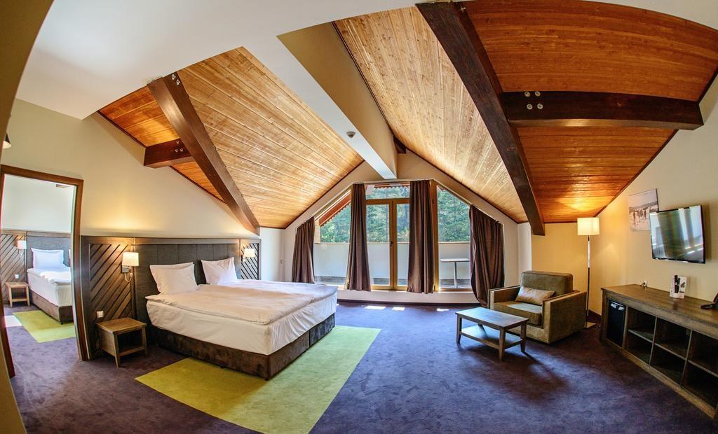 Hotel Hot Spring Medical Spa 4* – Разлог