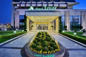 Hotel Izvor 5* – Аранѓеловац