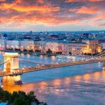 Будимпешта (Виена & Братислава) - 08.12 - 11.12.2021