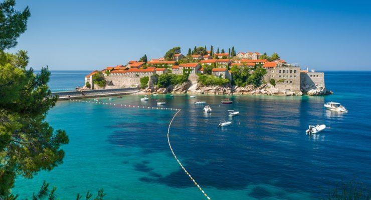 Црна Гора