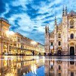 Venice & Trieste & Milano - 08.12 - 11.12.2021