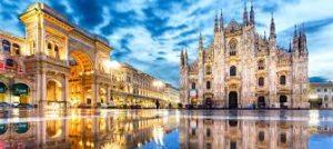 Venice & Trieste & Milano – 21.10 – 24.10.2021