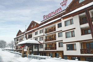 Hotel Regnum 5* – Банско