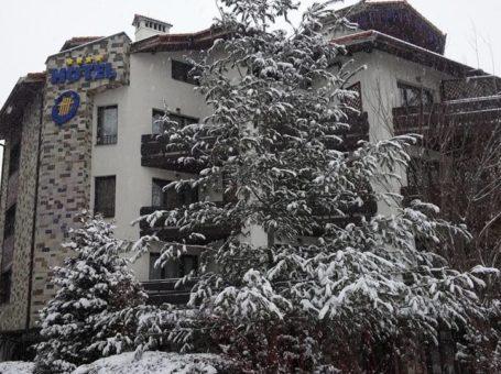 Hotel Orphey 4* – Банско