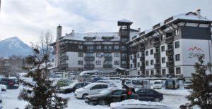 Zara Hotel 4* – Банско