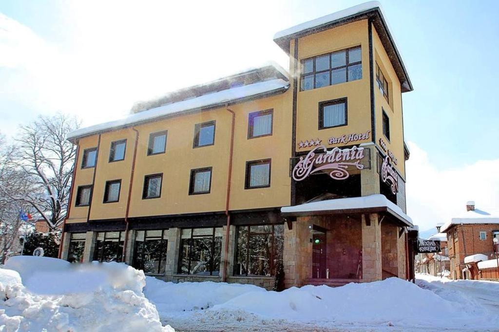 Hotel Gardenia 4* – Банско