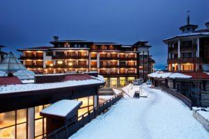 Hotel Astera 4* – Банско