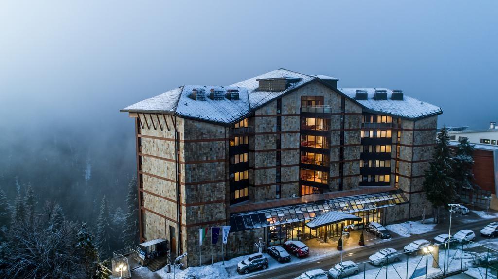 Hotel Orlovetz  5* – Пампорово
