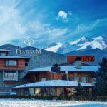 Platinum Hotel 4* - Банско