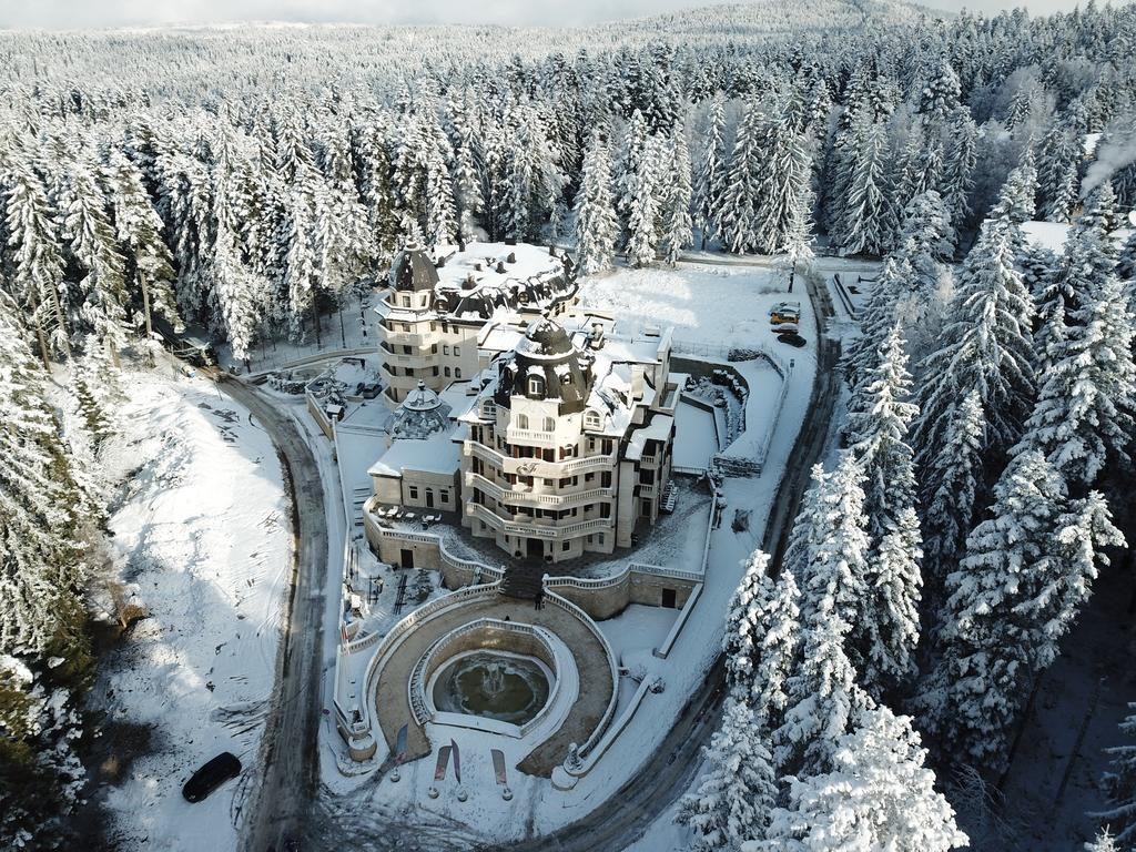 Festa Winter Palace 5* – Боровец