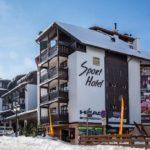 Hotel MPM Sport 4* - Банско