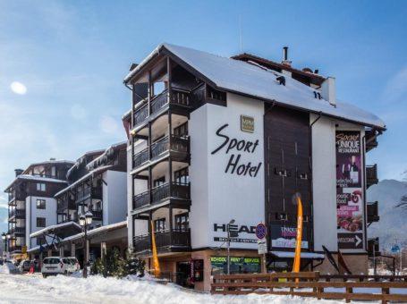 Hotel MPM Sport 4* – Банско