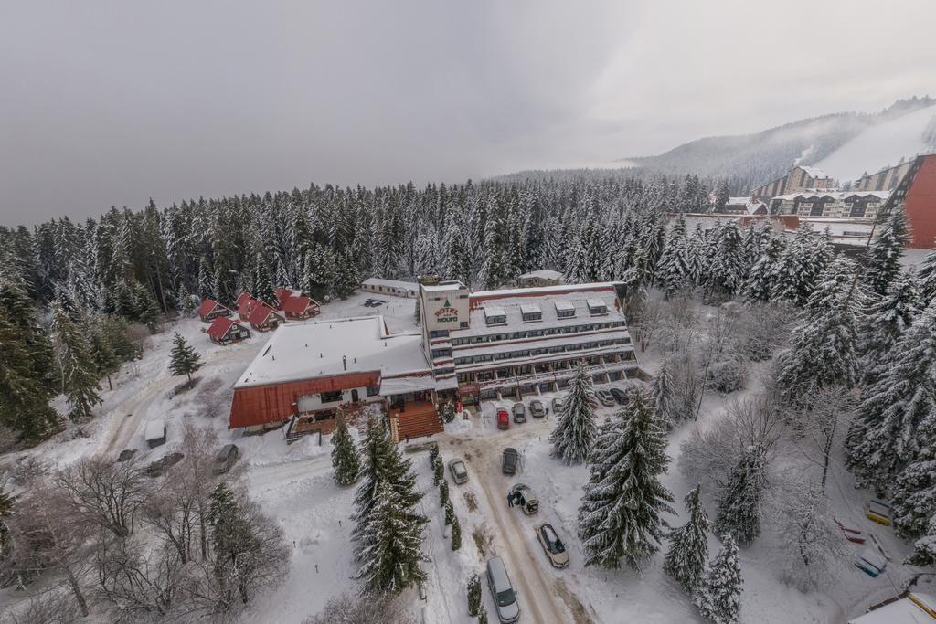 Hotel Mura 3* – Боровец