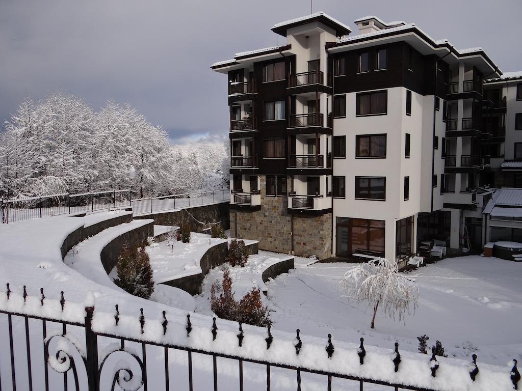 Hotel St.George Ski & Spa 4* – Банско