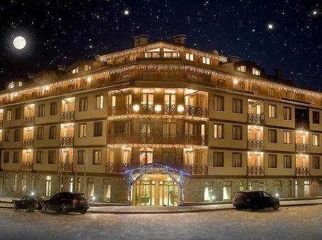 Hotel Vihren 4* – Банско