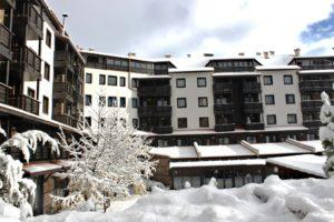 Hotel Casa Karina 4* – Банско