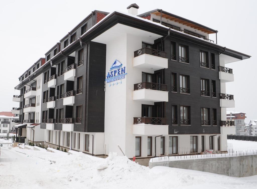 Hotel Aspen 3* – Банско