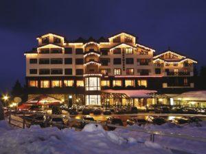 Hotel Snezanka 3* – Пампорово
