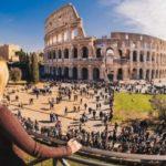Rome (Авион) - Нова Година