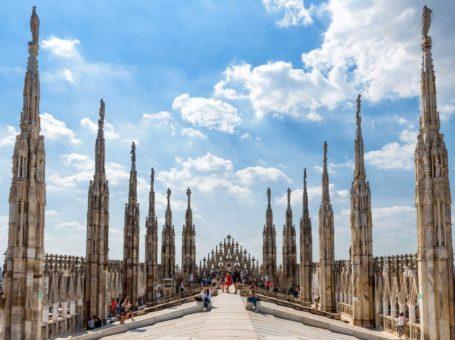 Милано – 08.12 – 13.12.2021
