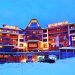 Hotel St. Ivan Rilski 4* - Банско
