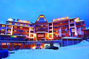 Hotel St. Ivan Rilski 4* – Банско