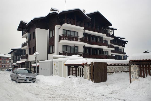 Hotel Winslow Elegance 3* – Банско