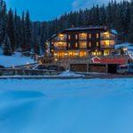 Hotel Stream Resort 3* - Пампорово