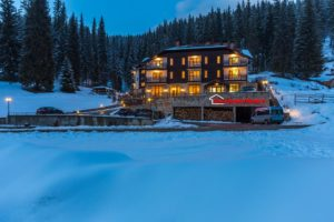 Hotel Stream Resort 3* – Пампорово