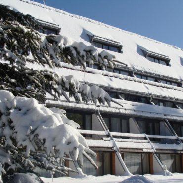 Hotel Ela 3* – Боровец