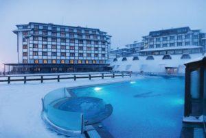 Hotel Grand 4* – Копаоник