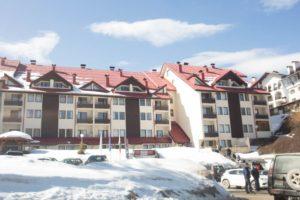Hotel Laplandia 3* – Пампорово