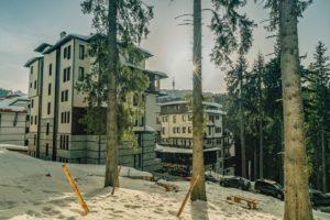 Hotel Green Life 3* – Пампорово