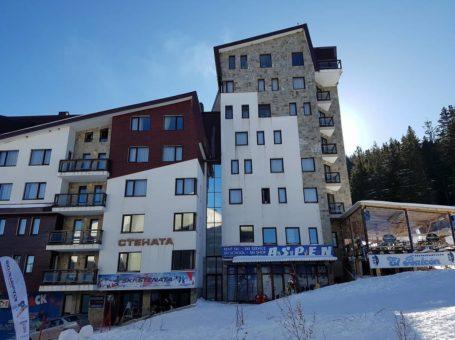 Hotel Stenata 3* – Пампорово