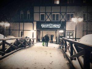 Hotel & Apartments Kraljevi Čardaci 4* – Копаоник