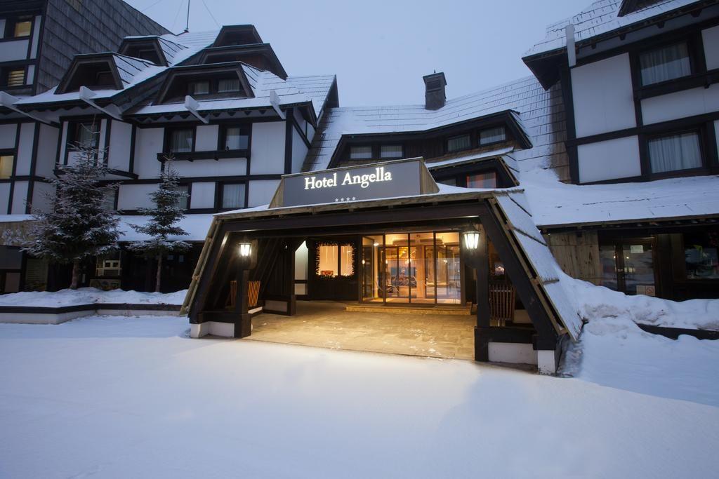 Hotel Angella 4* – Копаоник