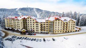 Hotel Pamporovo 4* – Пампорово