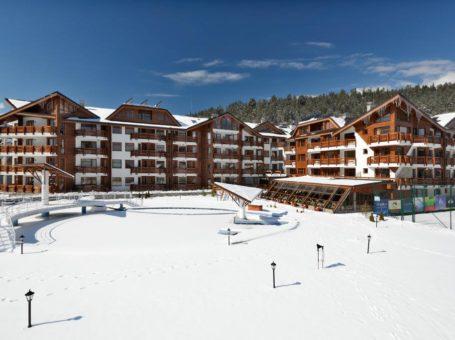 Hotel Redenka 3* – Разлог