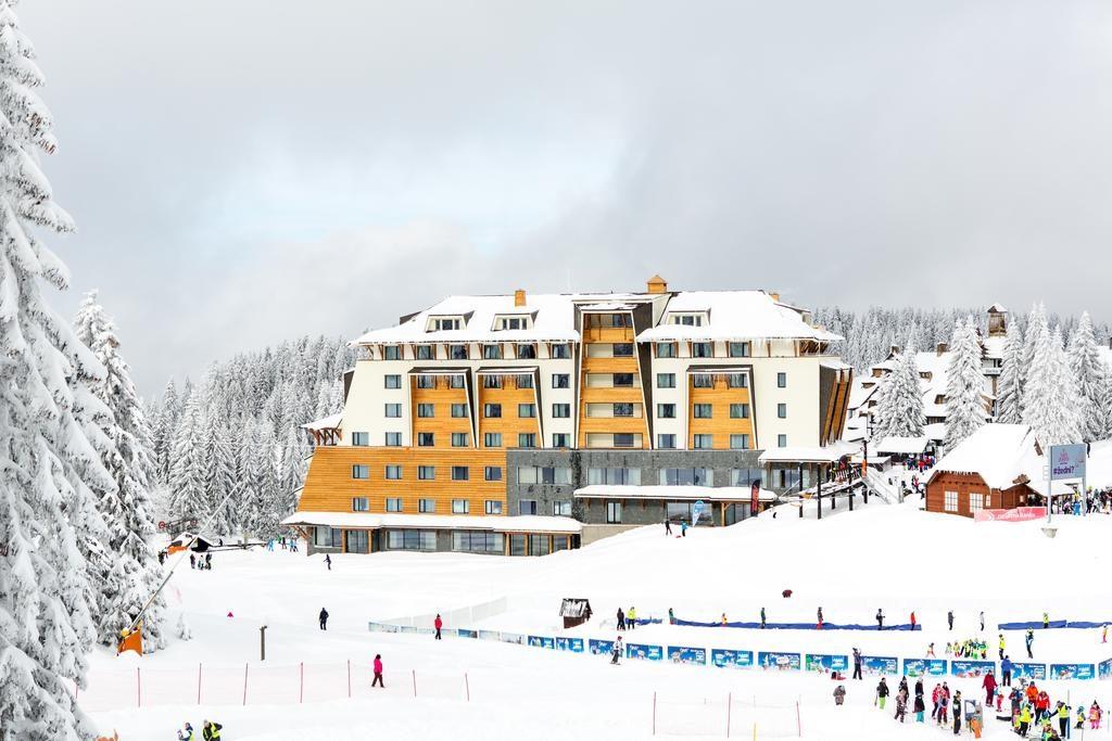 Hotel Gorski 4* – Копаоник