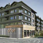 Hotel Ores Boutique 5* - Банско