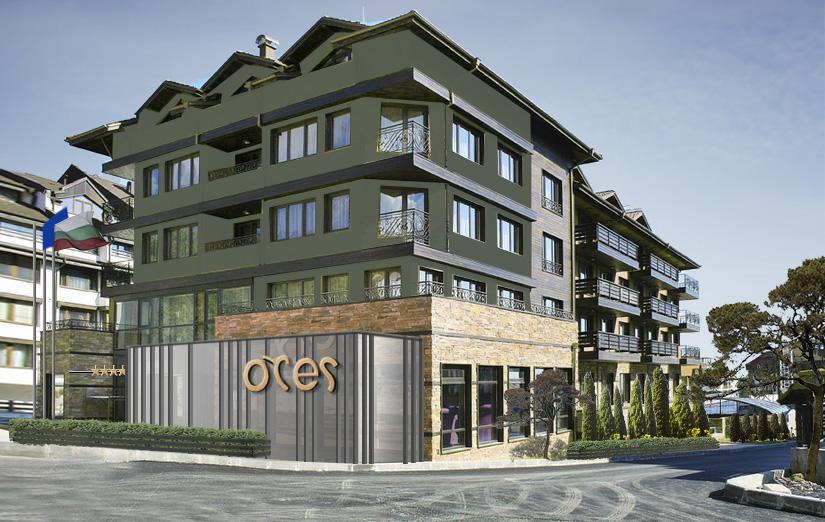 Hotel Ores Boutique 5* – Банско